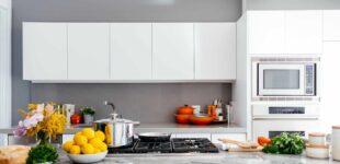 Wnętrze Kuchni - pomysły, inspiracje